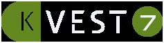 K-Vest 7 Logo