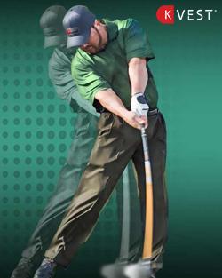 K-VEST-Golf-Swing