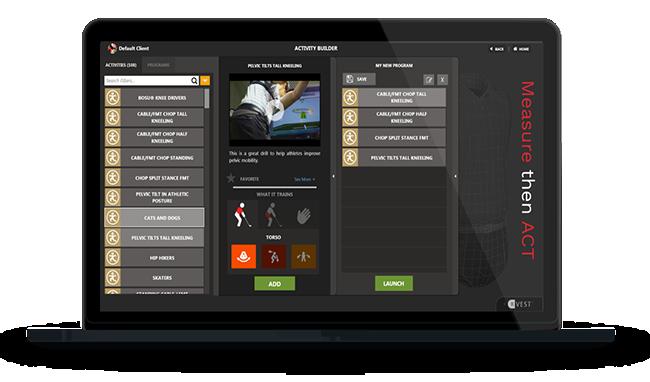 Player Activity Builder Trainer